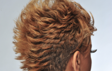 Hair Care Center Salon and Spa - Natural Hair Salon - Ilchester, MD Secondary Image